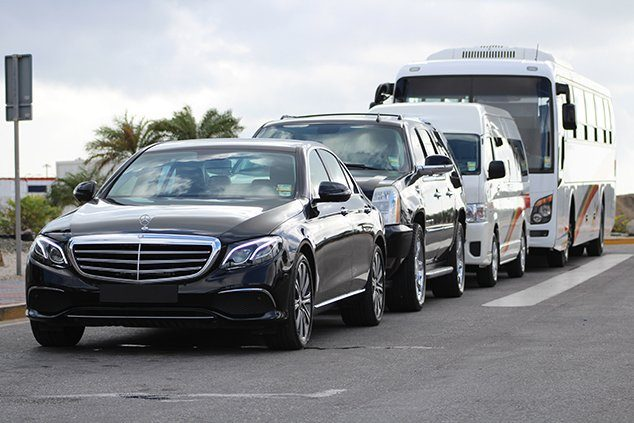 Aruba Airport Private Transport