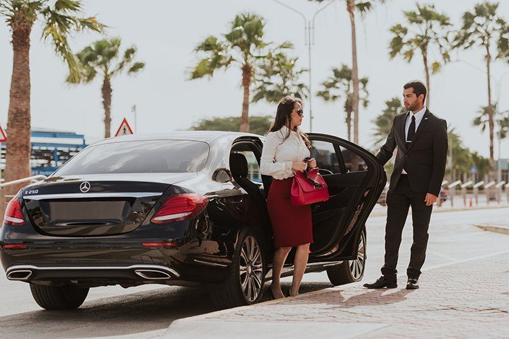 Aruba Private Transportation