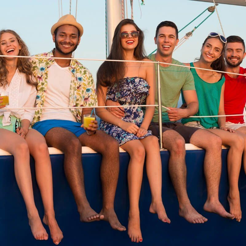 Flip Flop Your Way To The Cruise